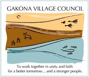 Native Village of Gakona